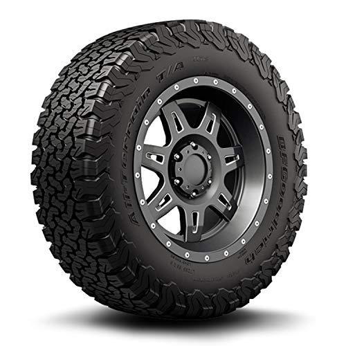 BFGoodrich Terrain T/A KO2 Radial Tire-31x10.50R15/C 109S