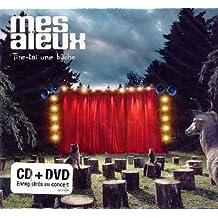 Tire-Toi Une Buche (Cd/Dvd)