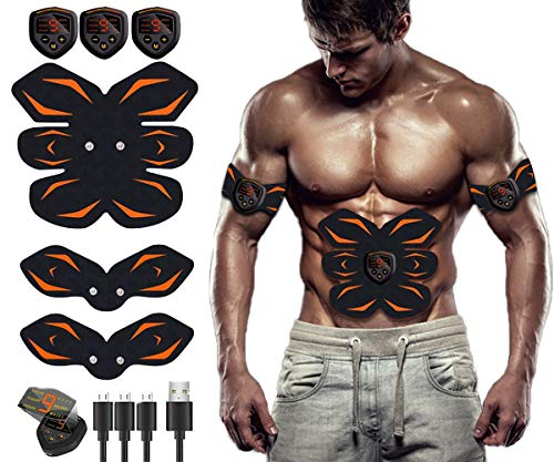 UMATE Abs Stimulator Muscle
