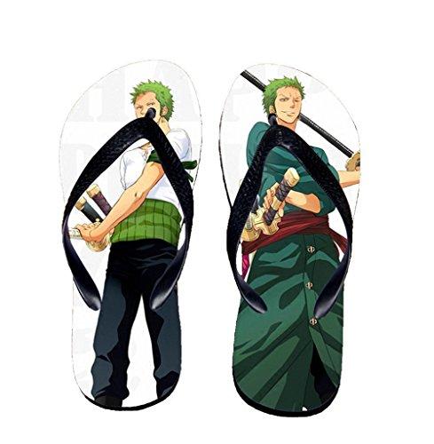 Bromeo Piece Flip One Anime Flops Unisex 350 Chanclas r6HqrP