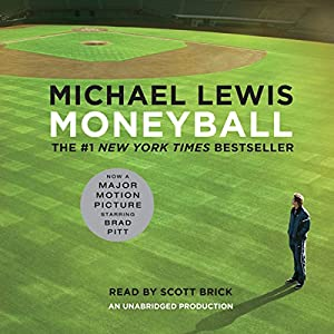 Moneyball Audiobook