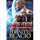 Cupid's Venom: Book Four in the Running in Fear Series