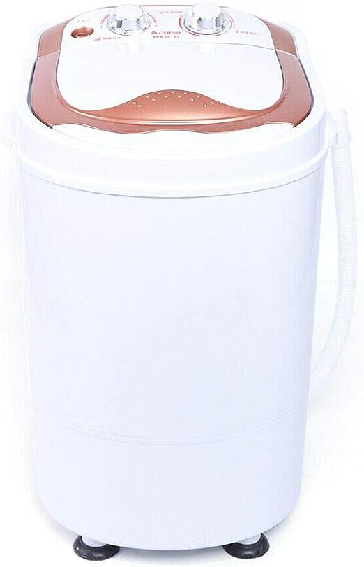 Centrifuga per lavatrice Portatile Campeggio viaggio portatile 3kg 580W Lavaggio