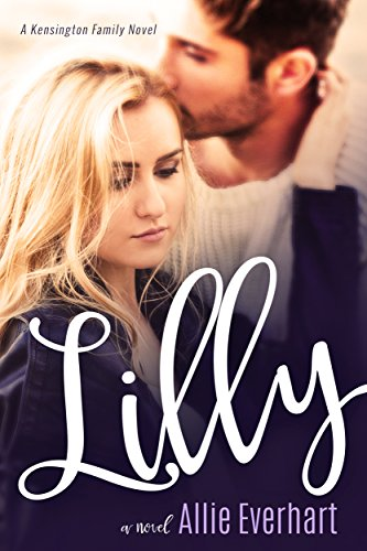 lilly-a-kensington-family-novel