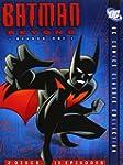 Batman Beyond: The Complete First Season