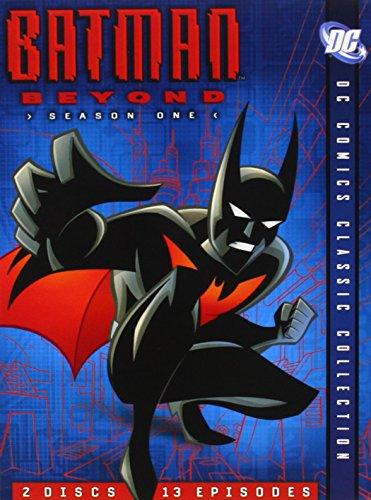 Batman Beyond: Season 1 (DC Comics Classic Collection)