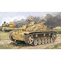 1/35 StuG III Ausf. G, temprano
