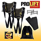 Shoulder Dolly Pro Furniture Lifting System