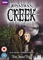 Jonathan Creek - The Judas Tree