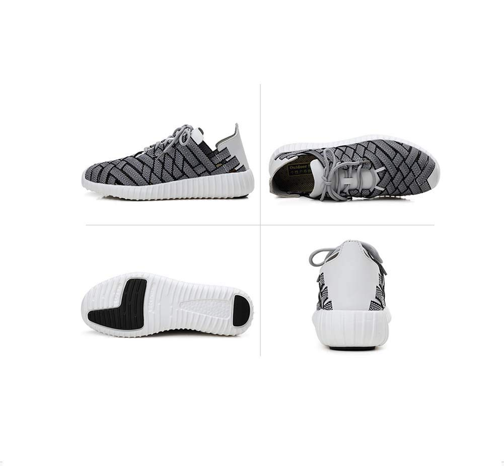 GHFJDO Herren Schuhe Schuhe Schuhe im Freien, leichte Sportschuhe, Sommerbrecher-Sportschuhe, Wanderschuhe am Sommersport B07PXZBJFL Sport- & Outdoorschuhe Neue Sorten werden eingeführt dd10ed