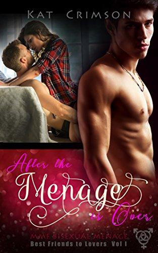 Bisexual menage romance novels