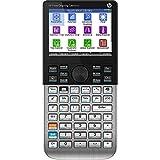 Detalhes do produto: HP: Calculadora Grafica HP Prime - Tela Touch Colorida Experimente o cálculo portátil na era da tecnologia de toque com a HP Prime, uma elegante calculadora gráfica completamente colorida e multitoque, com interação pela tela de ...