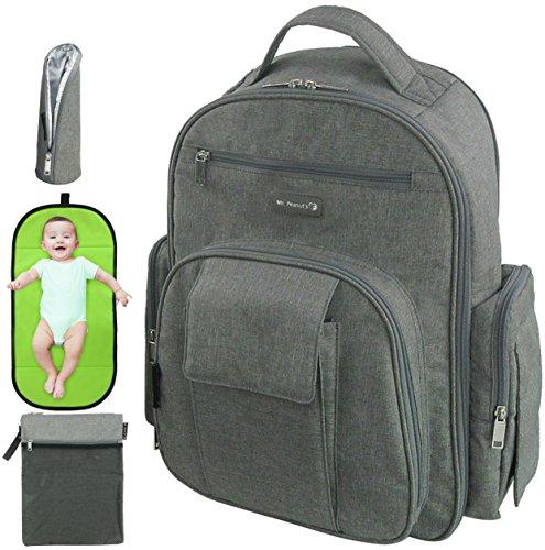 Adjustable Stroller - 1