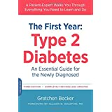 The go-to step-by-step guide that walks you through the first days, weeks, and months of your diagnosis–fully revised and updatedGretchen Becker was diagnosed with type 2 diabetes in 1996; over the past twenty years, she has educated herself on every...