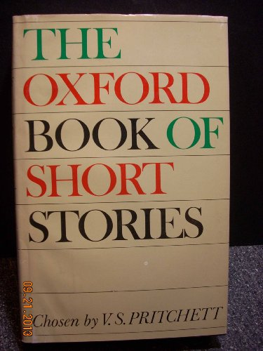 The Oxford Book of Short Stories (Volcano Oxford)