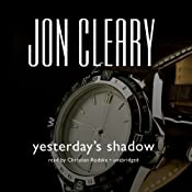 Yesterday's Shadow: A Scobie Malone Novel, Book 18 | Jon Cleary
