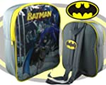 Batman Junior School Backpack