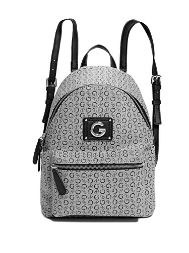 bdca7ffb77 G by GUESS Women s Faye Logo Backpack - Import It All