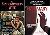 Jean-Luc Godard's Hail Mary and Rainer Werner Fassbinder's The Stationmaster's Wife 2-Movie Set