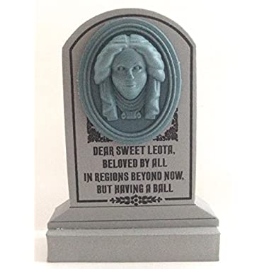 Haunted Mansion Madame Leota Tombstone Car Antenna Topper - Disney Parks