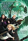 img - for Neverseen (Keeper of the Lost Cities) book / textbook / text book