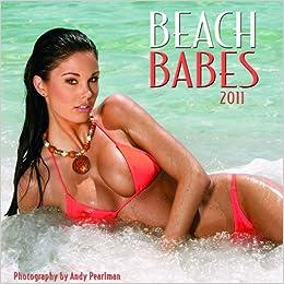 2011 Beach Babes Calendar: Zebra Publishing Corp