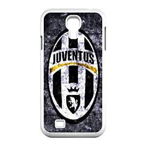 Samsung Galaxy S4 I9500 Phone Case for JUVENTUS pattern design