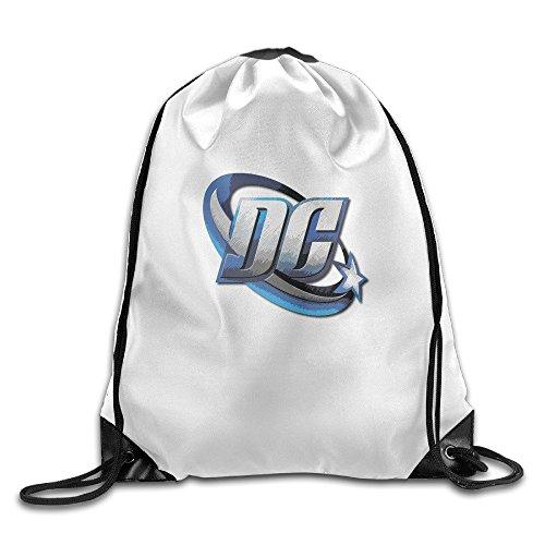 Price comparison product image JADR Custom Game Hero Logo Funny Traveler Bag White