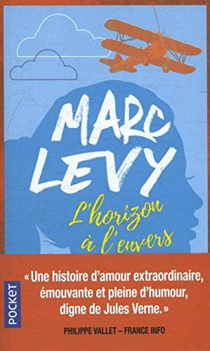 L'horizon à l'envers ( poche ) (French Edition)