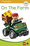 DK Readers L0: LEGO® DUPLO: On The Farm