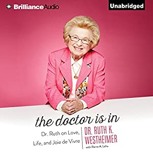 The Doctor Is In Audiobook
