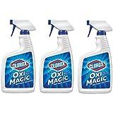 3 Pk, Clorox Oxi Magic Multi-Purpose Stain Remover, 22 Fl Oz