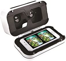 Upc 694202126813 Sharper Image Smartphone 360 Degree Vr Virtual
