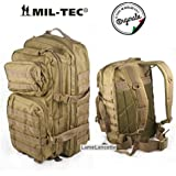 Mil-Tec - US Assault Pack Small (Rucksack), ca. 20L