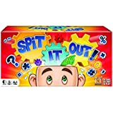 Spit it Out Board Game
