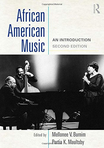 415881811 - African American Music: An Introduction