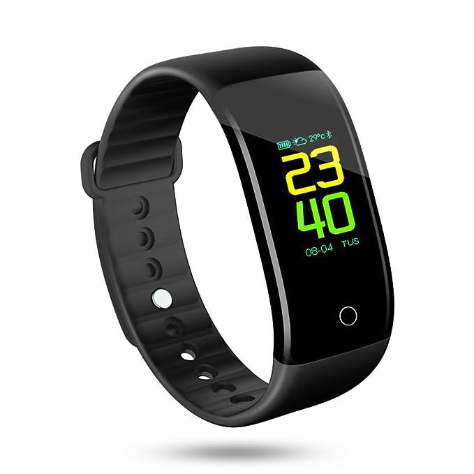 sanwo Activity Fitness Tracker Watch