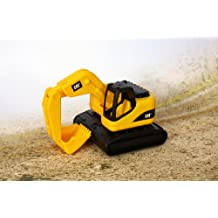CAT Tough Tracks Truck Excavator by Toystate
