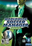 Worldwide Soccer Manager 2007 - PC