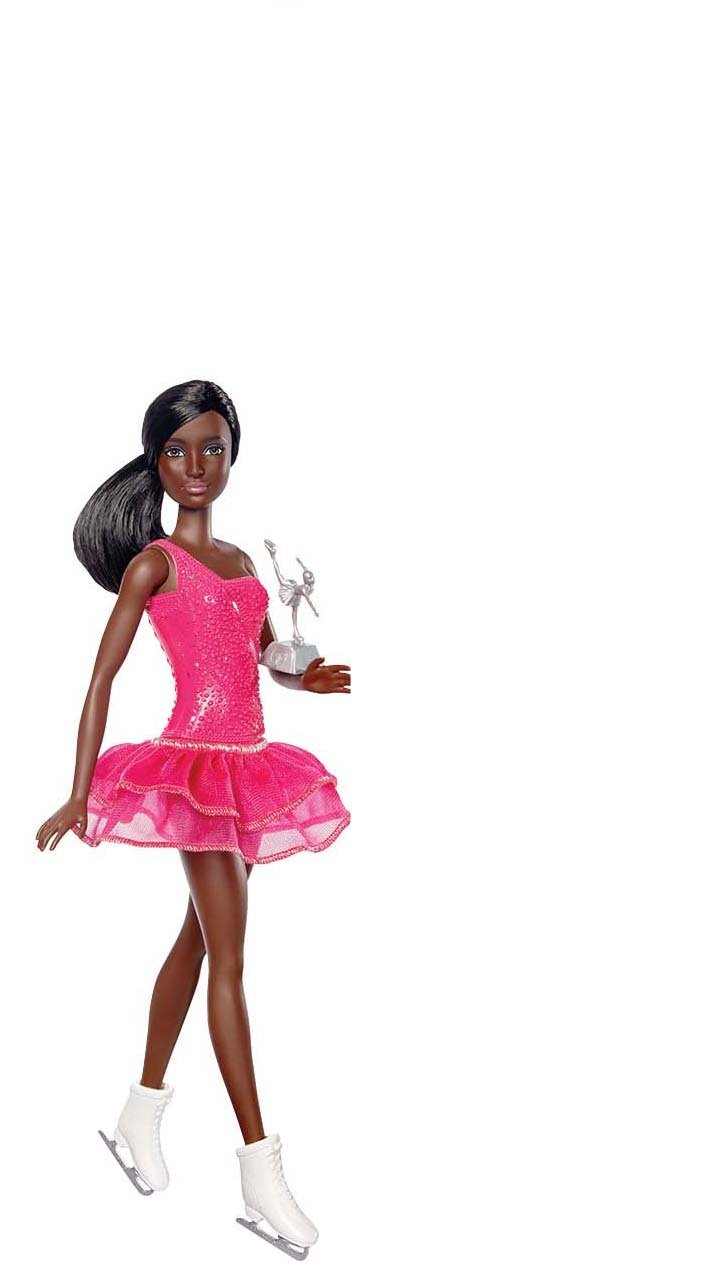 Barbie I Can Be Careers Doll Assorted   B06X43V9X2
