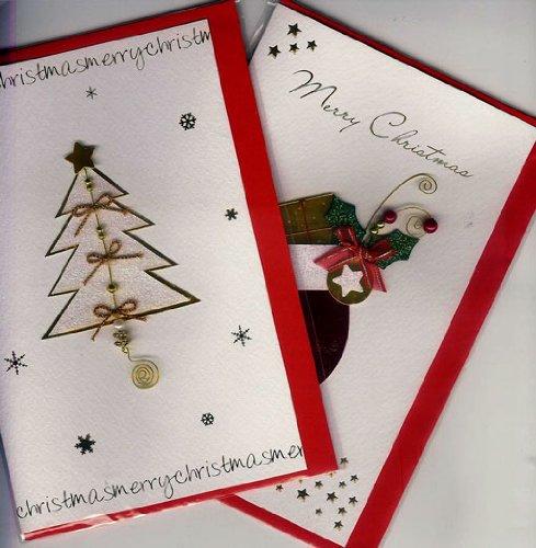Amazon handmade christmas cards assortment high quality at a amazon handmade christmas cards assortment high quality at a good price health personal care m4hsunfo