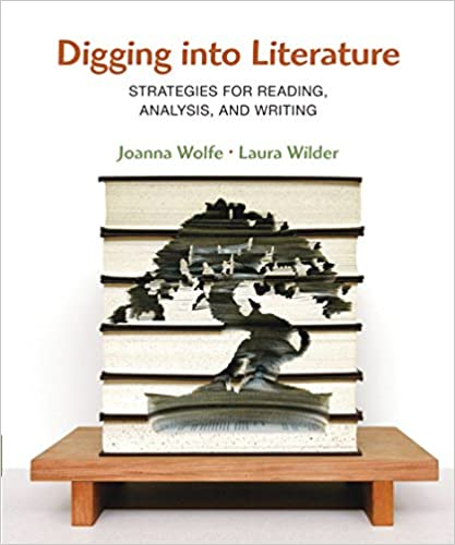 Amazon digging into literature strategies for reading digging into literature strategies for reading analysis and writing 1st edition kindle edition fandeluxe Choice Image