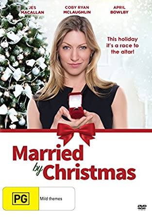 Married By Christmas.Amazon Com Married By Christmas Jes Macallan Coby Ryan