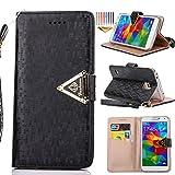 S5 Case, Galaxy S5 Case, Dteck(TM) Simple Elegant