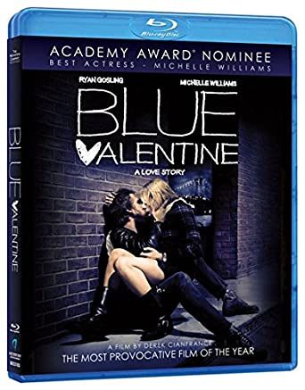 Blue Valentine [Blu Ray]