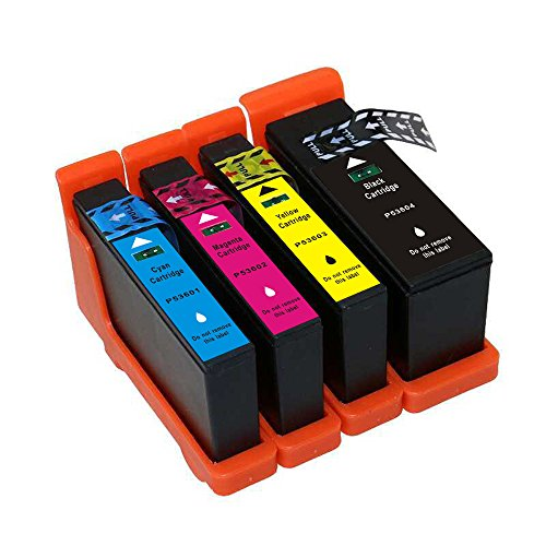 4100 Compact - B-TPrimera53606Bravo4100SeriesPrinterInkReplacementfor4pack(1Black536041Cyan536011Magenta536021Yellow,53603)CompatibleWithBravo4100SeriesCDPrinters