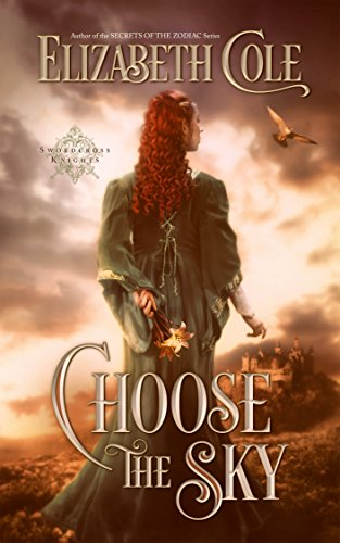 book cover of Choose the Sky