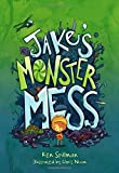 img - for Jake's Monster Mess book / textbook / text book