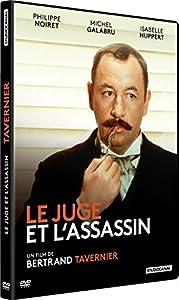"""Afficher """"Le Juge et l'assassin"""""""