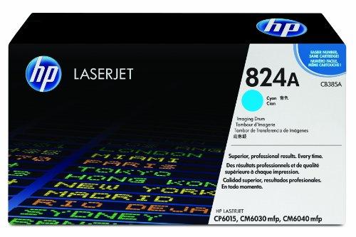 HP Color LaserJet CB385A Cyan Image Drum, Office Central